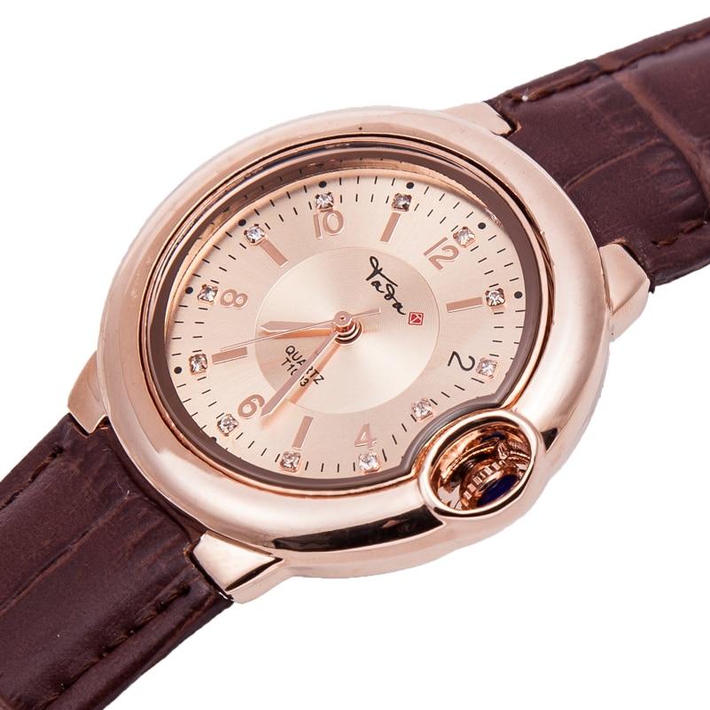 TADA banda 1pc / lot T1003 3ATM impermeable de moda para mujer Reloj - Relojes para mujeres
