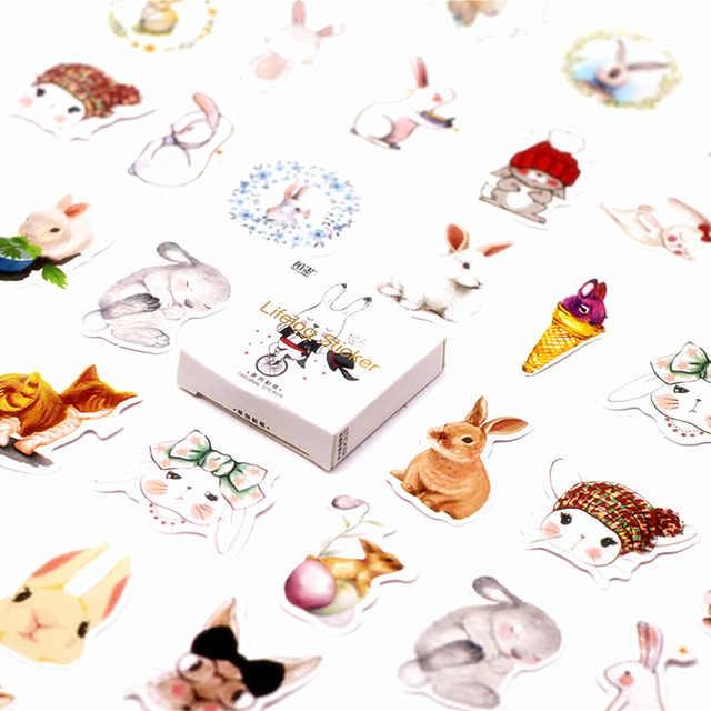 40 ピース/ロット小さな脂肪猫ウォール蝶子供のための部屋の壁のステッカー家の装飾壁に