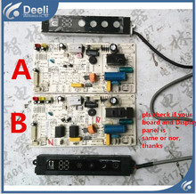 95% new good working for air conditioning motherboard board computer board  GAL0932GK-01J-C0501 GAL0932GK-01 circuit board
