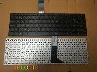 Nowy sp laptop keyboard dla asus k550 k550d k550c r510vb R510VC R513C Y581C Y581L Y582 Y582C X552E W581L F550L F550V Spainsh