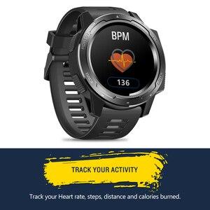 Image 4 - Zeblaze VIBE 5 IP67 Waterproof Heart Rate Long Battery Life Color Display Screen Multi sports Modes Fitness Tracker Smart Watch