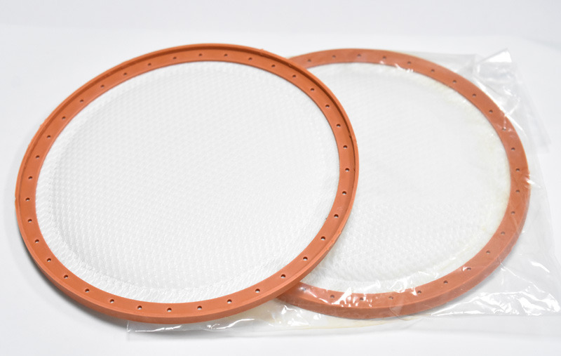 2pcs 146mm Pre motor filter replacements Vacuum Cleaner Filter Spare Parts For Vax C88 C89 U88 U89 C88-VW-B C89-MA-P Type B