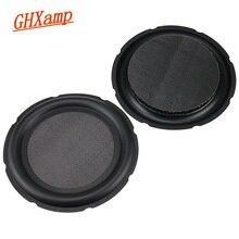 """GHXAMP 8 inch 10 inch Honingraat Bass Radiator Passieve Luidspreker Rubber Trillingen Membraan voor 8 """"10 inch Speaker Extra bass"""