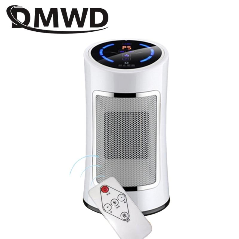 DMWD Household Electric Heater Desktop H