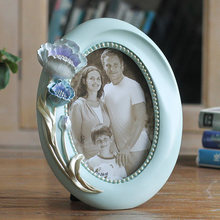 Creative  flower photo frame home studio