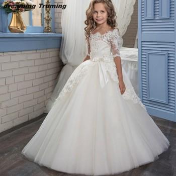 bebba92057f Glitz 2019 платья для причастия для девочек
