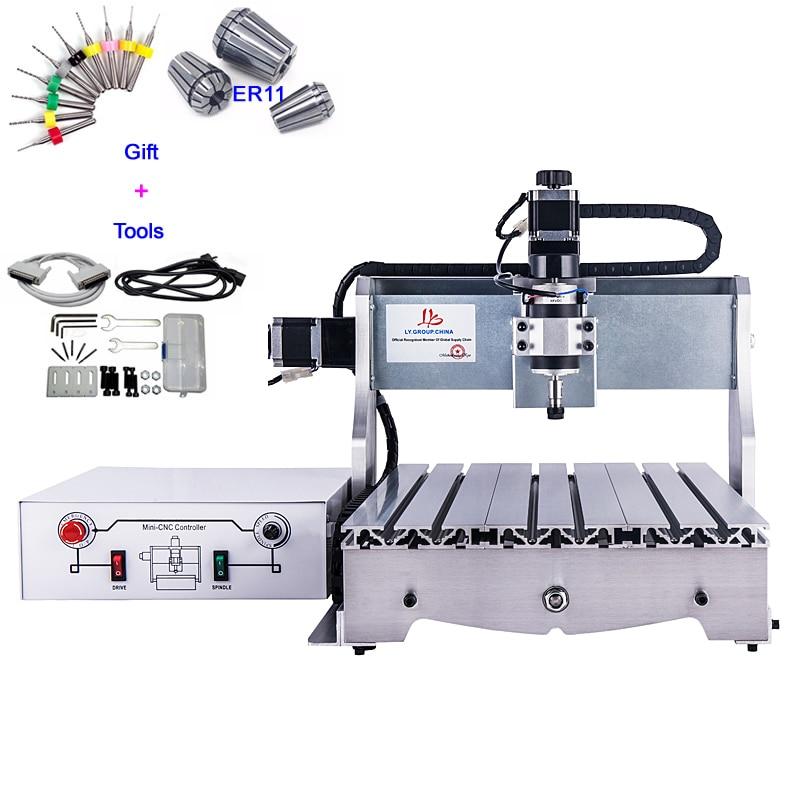 CNC Engraving Machine 3040 Wood RouterCNC Engraving Machine 3040 Wood Router