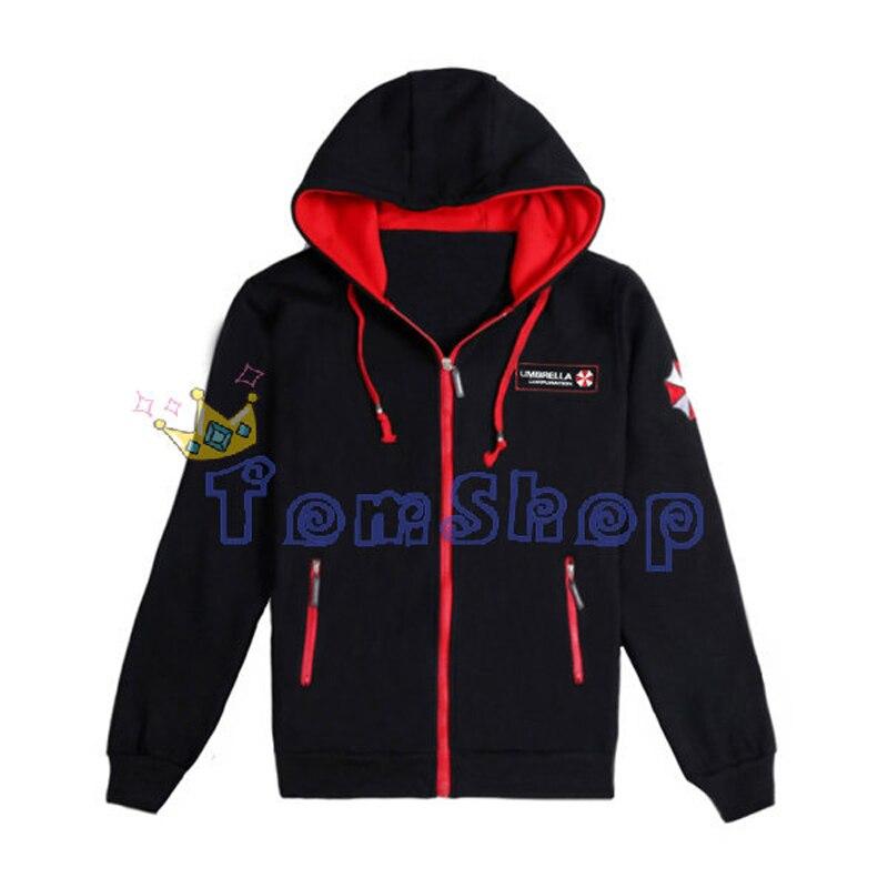 Umbrella corporation hoodie
