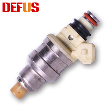 Genuine-Fuel-Injector Injection Nozzle Nissan for OEM Inp-641/Md318067/Inp641-flow/Matched