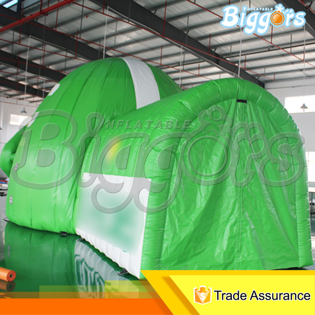 Inflatable Biggors Inflatable Tent Outdoor Decoration House for Events