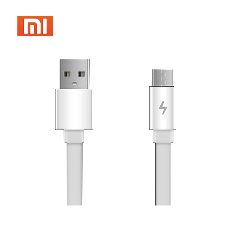 Image 4 - 100% Original 32CM Micro USB Data Cable For XIAOMI MI Powerbank 3 3s 4 2 max Redmi note 4 4X 5A 3 3X 3S 4 4A 4X 5 5A 5 plus-in Mobile Phone Cables from Cellphones & Telecommunications
