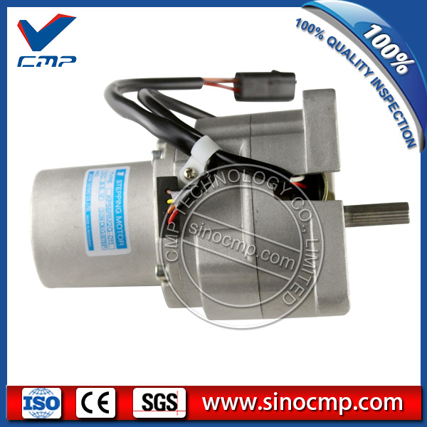 20S00002F1 YN20S00002F1 SK-6E SK210-6E throttle motor for Kobelco excavator