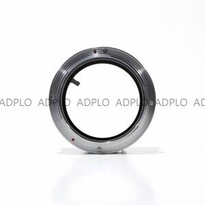 Image 4 - Pixco M645 GFX Adattatori per Obiettivi Fotografici Vestito per Mamiya 645 Lens per vestito per Fujifilm G Mount GFX Mirrorless Fotocamera Digitale ad esempio come GFX 50S