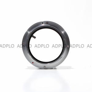 Image 4 - Pixco M645 GFX Lens Adapter Suit for Mamiya 645 Lens to suit for Fujifilm G Mount GFX Mirrorless Digital Camera such as GFX 50S