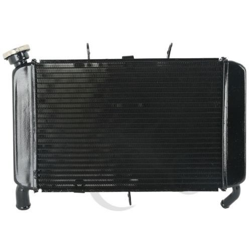 Motorcycle Aluminum Radiator Cooler Cooling For Yamaha XJ6 XJ 6 2009 2015 2010 2011-in Engine Cooling & Accessories from Automobiles & Motorcycles    1