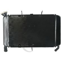 Motorcycle Aluminum Radiator Cooler Cooling For Yamaha XJ6 XJ 6 2009 2015 2010 2011