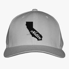33804182af1 hip hop Baseball caps Printed snapback California Native Baseball Cap(China)