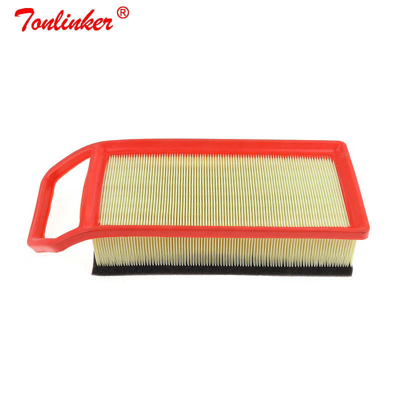 Car Engine Air Filter For Peugeot 407 1.8 2.0 2.2 1.6V 3.0 Model 2004 2005 2011 2012 2018 2019 Year 1Pcs Car Filter Accessories-in Air Filters from Automobiles & Motorcycles