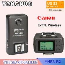 Y ongnuo YN-E3-RX e-ttlแฟลชไร้สายรับ