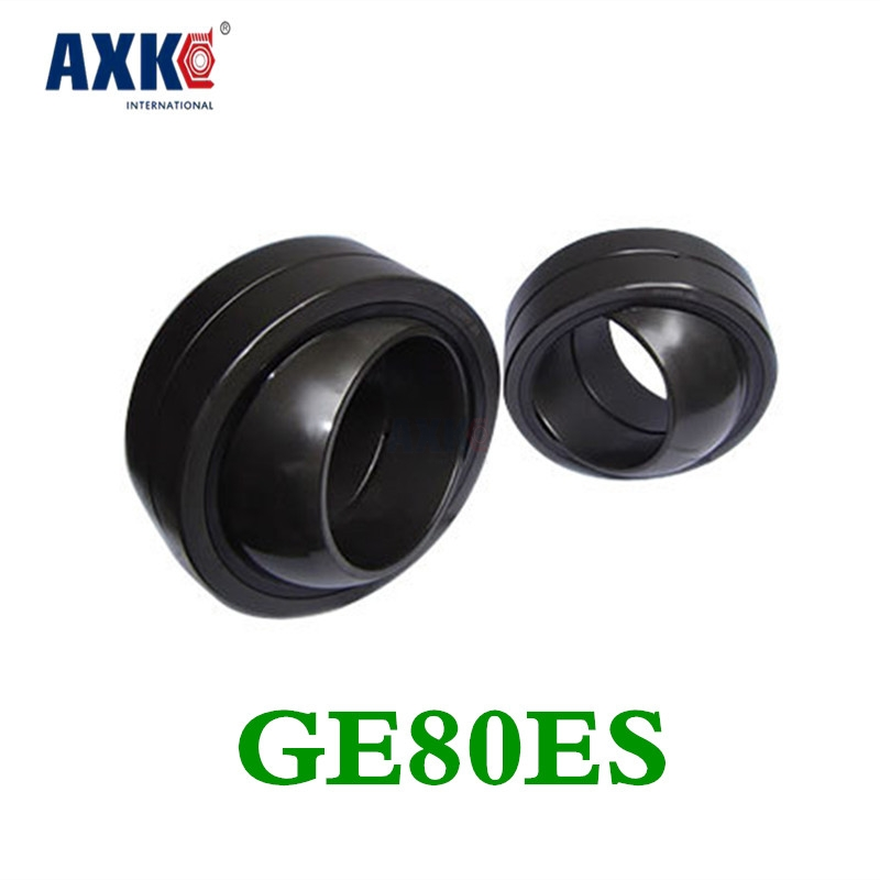 GE80ES Spherical plain radial Bearing 80x120x55 mm High Quality GE80GE80ES Spherical plain radial Bearing 80x120x55 mm High Quality GE80