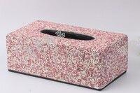 Полный алмаз обмотки бумаги баррель домашнего интерьера алмаз палка коробка алмаз украшения поставок поле