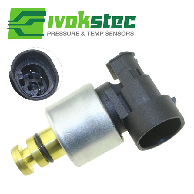 US $18 53 15% OFF|A500 A518 A618 42RE 44RE 46RE 47RE Transmission Governor  Pressure Sensor For 96 99 Jeep Chrysler Dodge 56041403AA-in Pressure Sensor