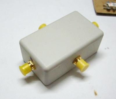 RF SWR bridge Reflection orientation 50 Ohm 3MHz-1200MHz reflection spectroscopy opening pg202 15 50
