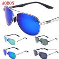 Moda verão polarized revestimento de óculos de sol de fibra de carbono óculos de sol polaroid homens condução óculos de sol das mulheres designer de marca 8317 + box