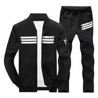 Tracksuit Tenis Baseball Golf Polo Suit Autumn Winter Men Sweatshirt Pants Set Sudaderas Hombre 2015 Sport