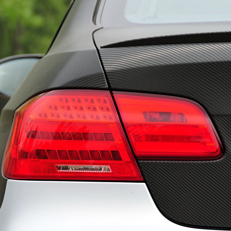 Car Styling LED Tail Lamp for BMW M3 E92 E93 Tail Lights 2011 2013 for M3