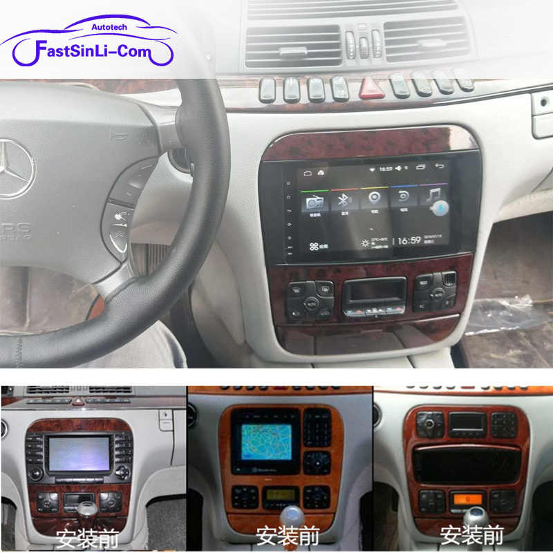 Detail Feedback Questions about Android Car Radio For Mercedes Benz