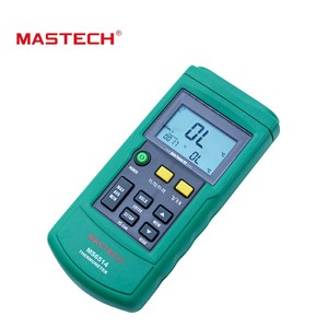 Image 4 - MasTech MS6514 ميزان الحرارة الرقمي المزدوج قناة مسجل درجة الحرارة تستر USB واجهة 1000 مجموعات البيانات KJTERSN الحرارية