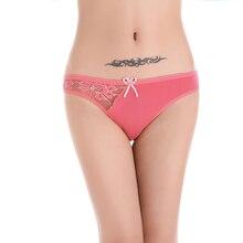 Sexy Lingerie Cueca Panties Sale Solid Gas Women Underwear Thongs Ladies Briefs Factory Direct Wholesale Cotton Women's Panties