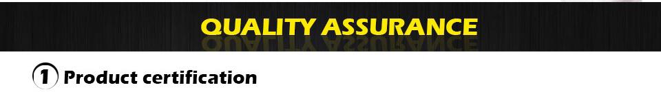 quality assure