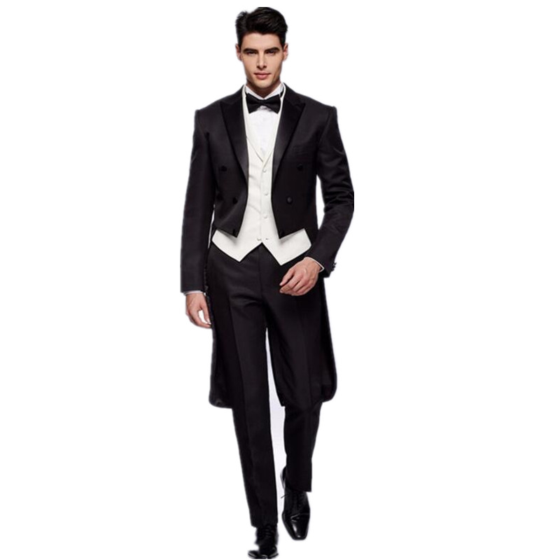 Compare Prices on Double Breasted Suit Fashion- Online Shopping ...