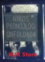 Original 100% NEW P60N03LDG  60N03  P60N03LD  P60N03  DPAK  10PCS/LOTOriginal 100% NEW P60N03LDG  60N03  P60N03LD  P60N03  DPAK  10PCS/LOT