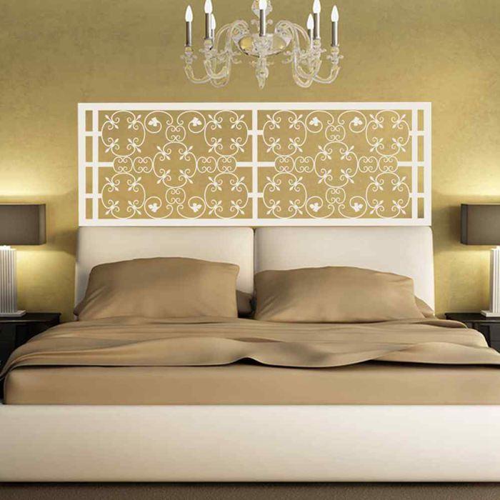 Modern Baroque Wall Decor Sketch - All About Wallart - adelgazare.info