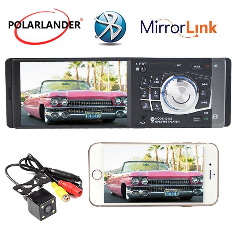 PolarLander r/églable Moto Noir Inscription Plaque dimmatriculation Support Universel