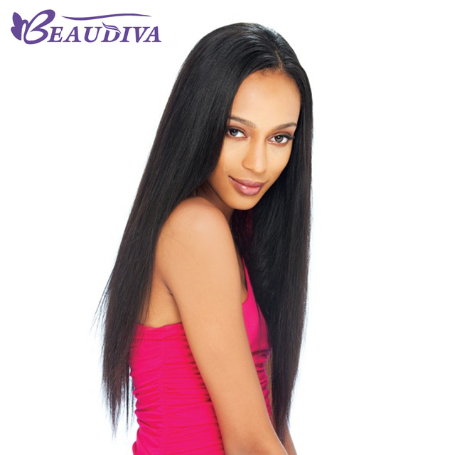 Beaudiva Lace Front Human Hair Wigs Hair Extension Human Hair Wigs For  Black Women Mink Brazilian Hair Human Wigs 84f69b2f3