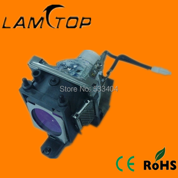 FREE SHIPPING  LAMTOP  180 days warranty  projector lamp with housing  CS.5JJ2F.001  for   MP720P цены онлайн