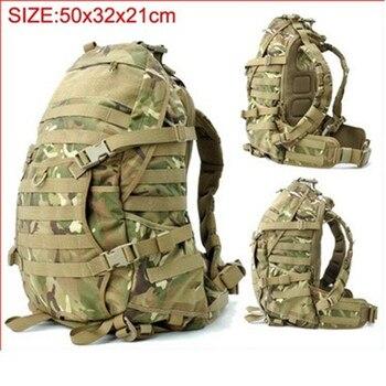Тактический штурмовой рюкзак Открытый Кемпинг Туристическая Сумка для альпинизма страйкбол крот Back Pack Бесплатная доставка