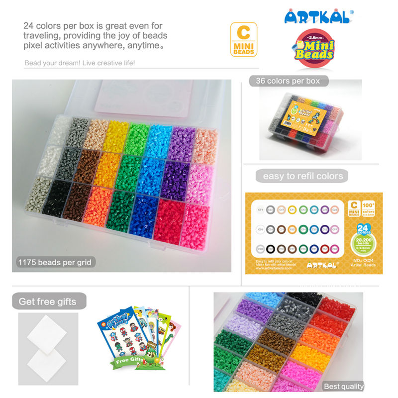mini-Artkal-beads-CC24