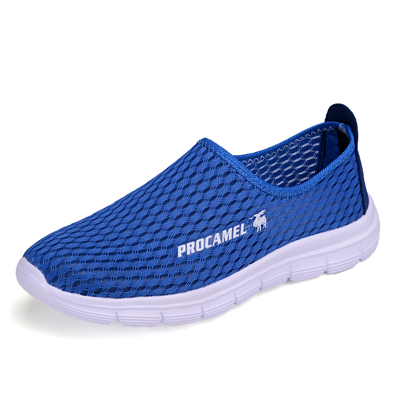 Big Size 36-45 Summer Shoes for Men Water Sneakers Man Breathable Beach Shoe Comfortable Sport Quick Drying Couple Aqua Shoes
