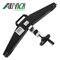 20KN Wire Rope tension meter equipment(ASZ 20KN) NEW model