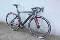 GIRDER 700C Carbon Fiber Road Bike Complete Bicycle Carbon Cycling BICICLETTA Road Bike SHIMANO 105 4700 5800 Speed Bicicleta