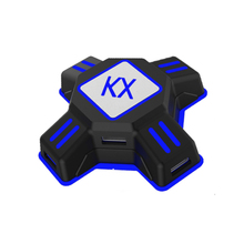 KX Adapter USB Game Controllers Keyboard Mouse Converter Support All Major Mainstream Handles