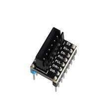Внешний Серводвигатель модуль привода плата адаптер с кабелем