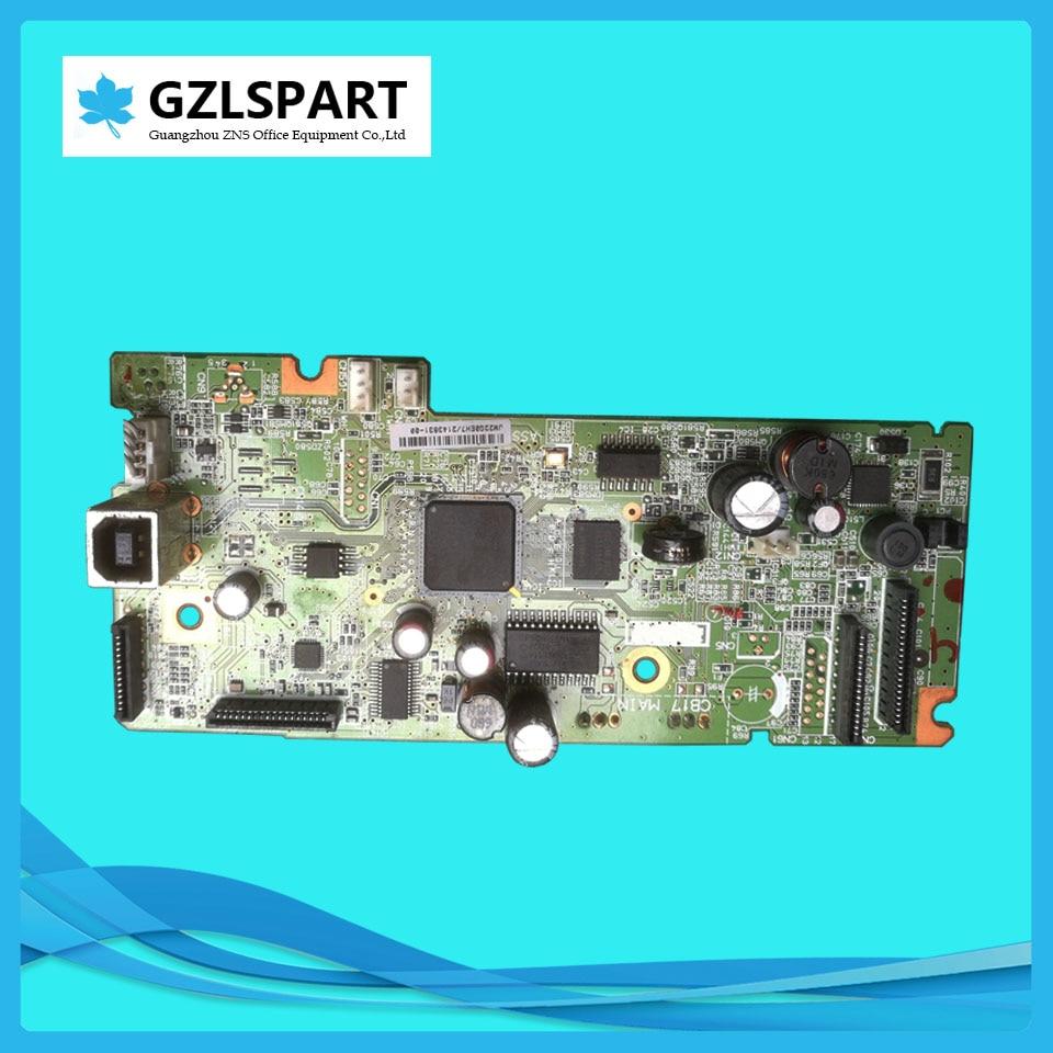 FORMATTER PCA ASSY Formatter Board logic Main Board MainBoard mother board for Epson WF2530 WF2531 WF 2530 2531 2143631