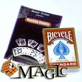 Matching Couples by Henry Evans /close-up CARD magic trick / wholesale