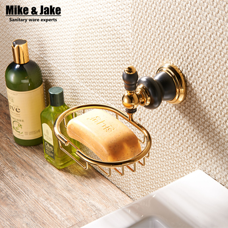 New design luxury Golden brass Soap basket /soap dish/soap holder /bathroom accessories,bathroom furniture toilet accessories european style brass antique bronze solid brass bathroom soap holder soap basket bathroom accessories soap dish bathroom shelf